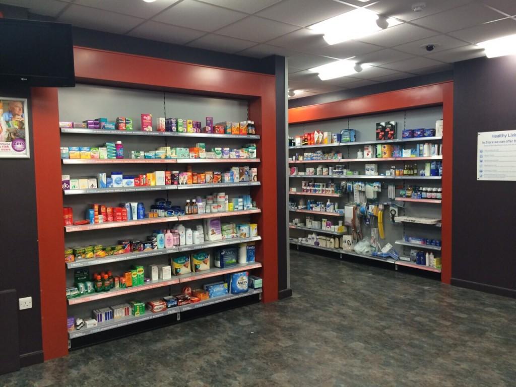Bermondsey Hobbs Pharmacy